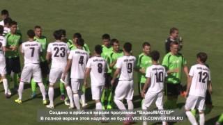 Топ-Лига-2017. Матч#9 Абдыш-Ата – Кара-Балта 3:0