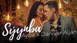 Ayba ft. Daniyar Aljan - Sýynba