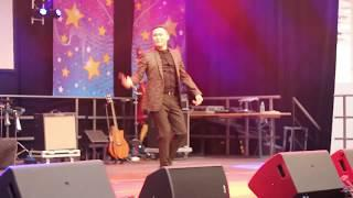 "Нурлан Шулаков - ""Казахстан"" На встрече с Земляками 2017!"