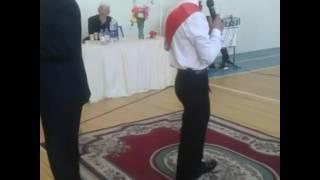 Аягоз ауданы ,Өркен ауылы 2017 .41түлектер
