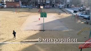 Жезказган city Kazakhstan 2020