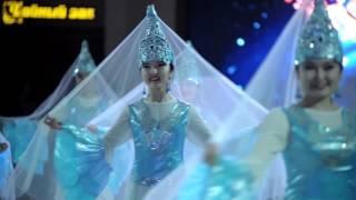 Шикарные проводы невесты Узату той Астана 8 702 511 10 21