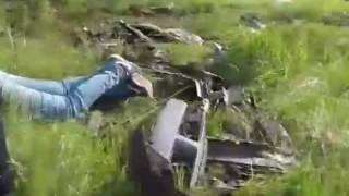 ДТП на трассе Уральск Аксай