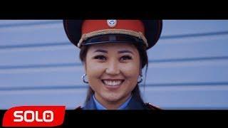 Бекжан & Айпери - Менин суйуум / Жаны клип 2018