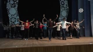 """Аскар Ашим """"АЛГА КАЗАК ЖАСТАРЫ"""" танец###"""