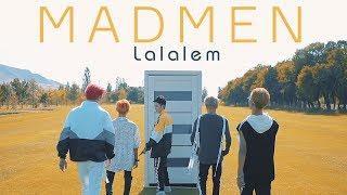 MadMen - Lalalem