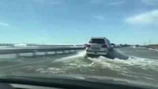 """""""Между нами тает Казахстан"""" — Потоп в Казахстане 2017"""