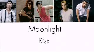Moonlight - Kiss [текст песни/Lyrics]