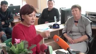 Страшная авария на трассе Аксай-уральск