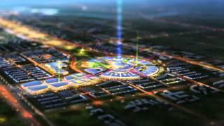 НК «Астана ЭКСПО-2017» презентовала фильм «Казахстан. Три года до ЭКСПО»