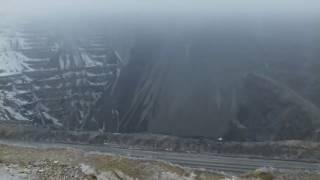 хромтау шахта