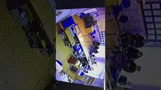 Ограбление казпочты Кокшетау