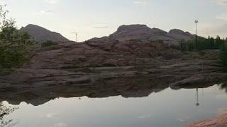 Урочище Бектау-Ата | По дороге на Балхаш | Отдых дикарями
