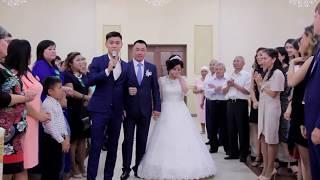 АСАБА,ШОУМЕН  АРДАК КАСЫМХАНОВ! 2017 ! Астана-Кокшетау, 87781219441