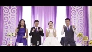 """Свадьба в Кокшетау """"ТОЙ"""""""