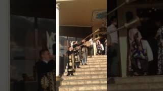 Карнай-Сурнай в Москве +7-915-347-87-66 узбекская свадьба в Москве