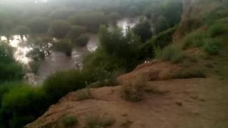 Жаркент наводнение усек