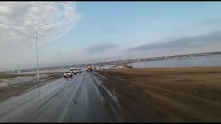 Затопило Красный яр 12апреля 2017год Кокшетау