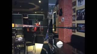 В Кокшетау открылся первый и единственный Рок бар!!!!