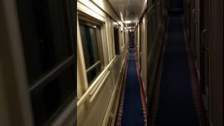 Хоргос поезд. Алматы-2 - Алтынколь
