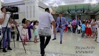 АСАБА Медгат СЕМЕЙ (тамада) 2017