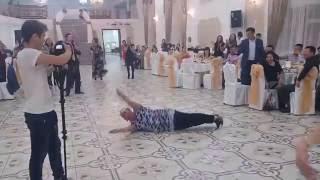 Прикол на свадьбе в Кокшетау