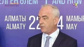 В Алматы стартовал Евразийский Медиа Форум 2018. Что обсуждали?