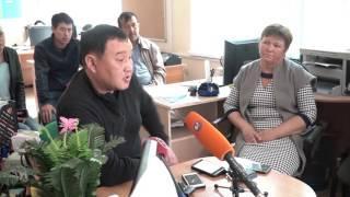 Брат Нурмановой Асимы - погибшей в ДТП Уральск-Аксай