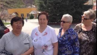 Санаторий Жаркент Арасан 87715715177