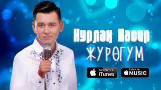 """Нурлан Насип- """"Жүрөгүм"""" (Премьера песни) 2017"""