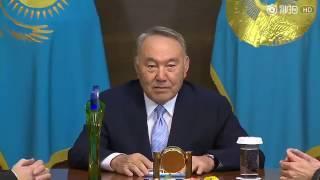 Димаш Кудайбергенов Президентпен кездесті