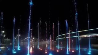 Фонтан ЭКСПО 2017 Астана / Amazing EXPO 2017 Astana