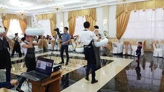 """Новый ресторанный комплекс """"Ержан"""" в Кокшетау Тойбастар"""