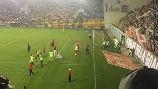 Актобе-Астана 0-3 Ерке Есмахан Кайда Стадион Кобыланды