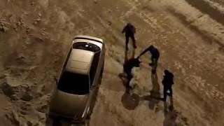 Видео с камер уличного наблюдения г.Темиртау (архив)