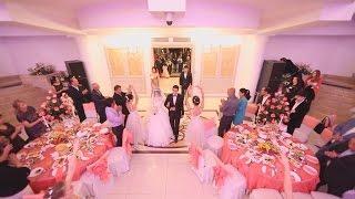 Красивая уйгурская свадьба