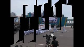 Парад 2017 Астана